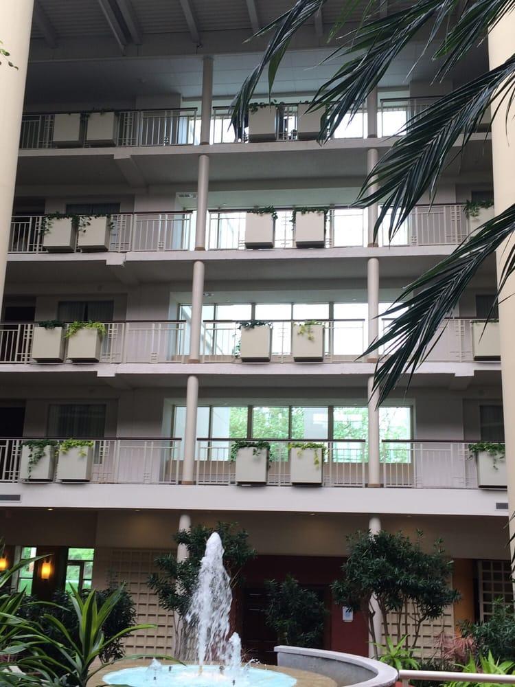 Restaurants Near Embassy Suites Parsippany Nj