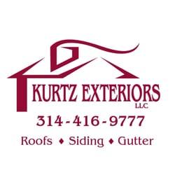 Photo of Kurtz Exteriors - Saint Louis MO United States  sc 1 st  Yelp & Kurtz Exteriors - Roofing - 4324 Hollyshire Dr Saint Louis MO ... memphite.com