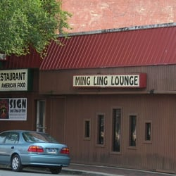 Ming Ling Closed Chinese 566 S Lake St Gary In Restaurant