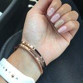 Photo Of Color Gel Nail Salinas Ca United States Nails By Tee