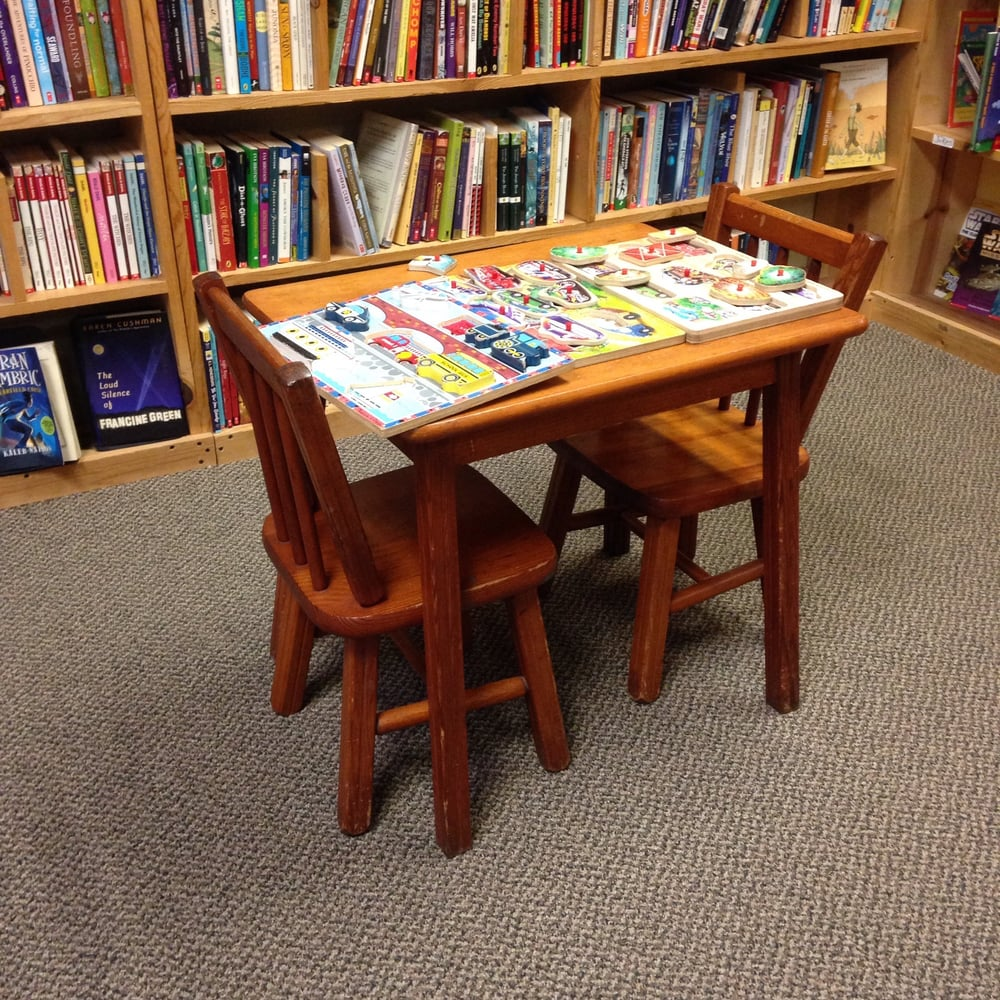 Image of Vashon Bookshop