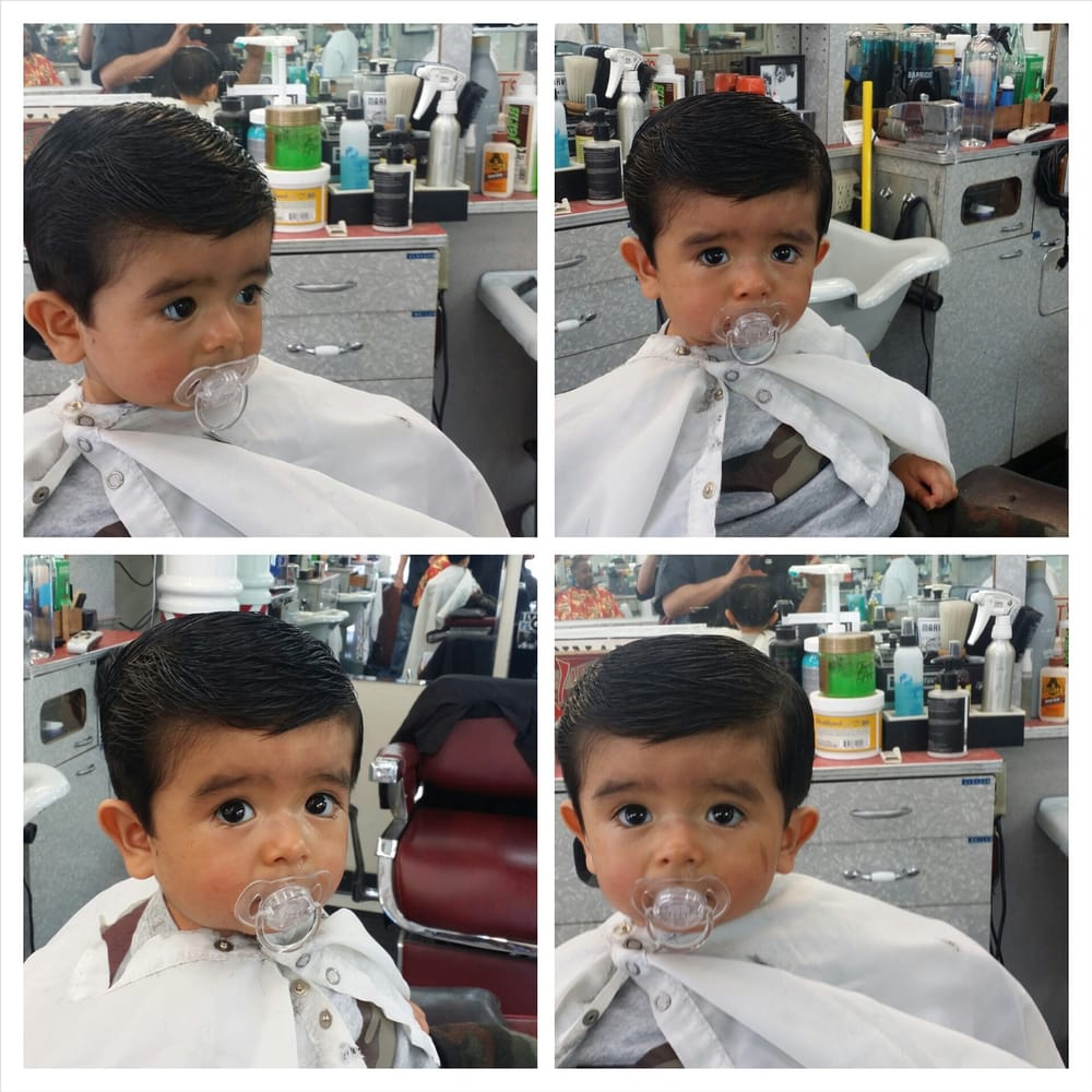 The Sports Barbershop 72 Photos 95 Reviews Barbers 24891