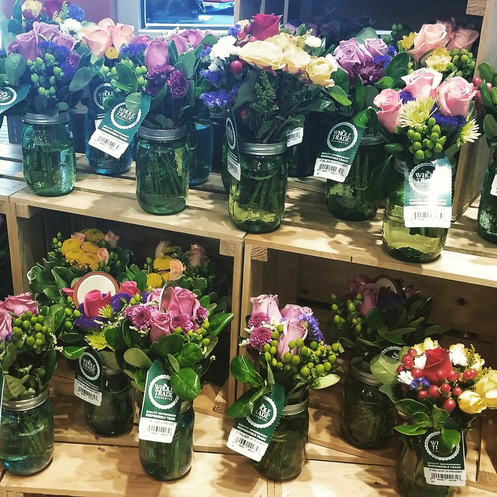 Whole Foods Flowers Peonies