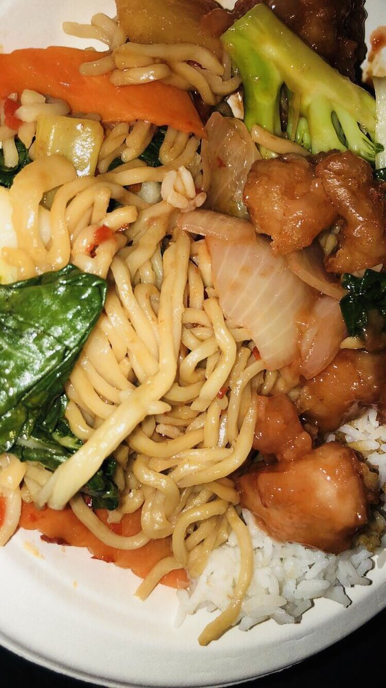 Szechuan Chinese Cuisine: 2079 Solano Ave, Vallejo, CA