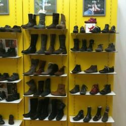 Tacoa Magasins de chaussures Centre Commercial Leclerc