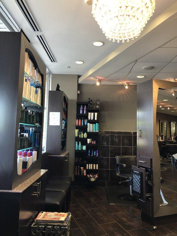 Creations Hair Salon: 10070B Southern Maryland Blvd, Dunkirk, MD