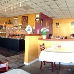 Kaveri Indian Restaurant Sacramento