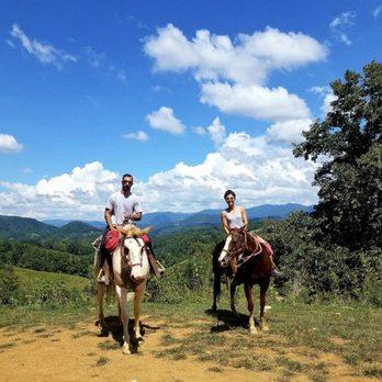Sandy Bottom Trail Rides - 64 Photos & 40 Reviews - Horseback Riding