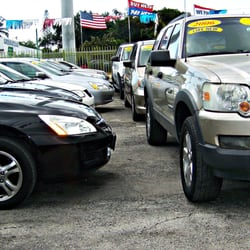 Green Light Auto Sales >> Green Light Auto Sales Car Dealers 1095 Nw 36th St Allapattah