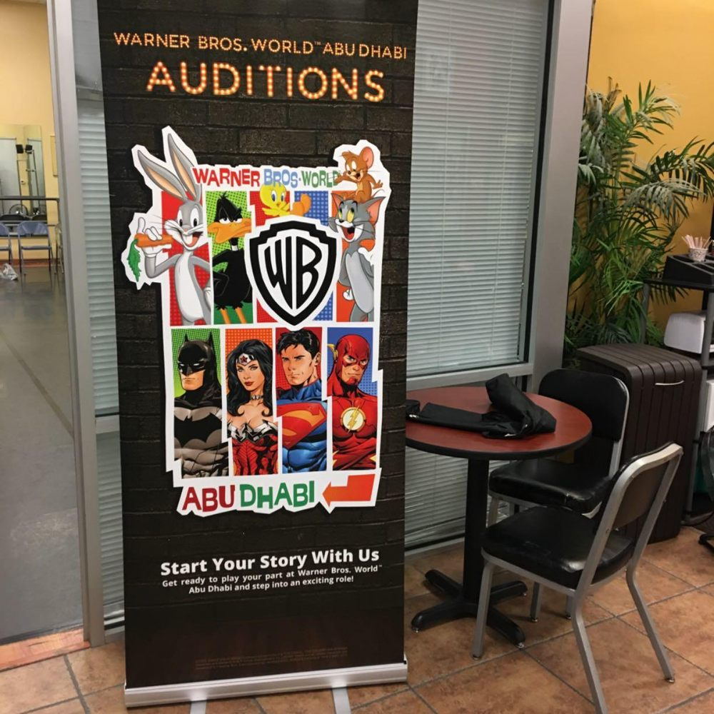Spotlight Dance Center: 7751 Kingspointe Pkwy, Orlando, FL