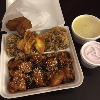 Pengs Chinese Kitchen - 33 Photos & 36 Reviews - Chinese - 5764
