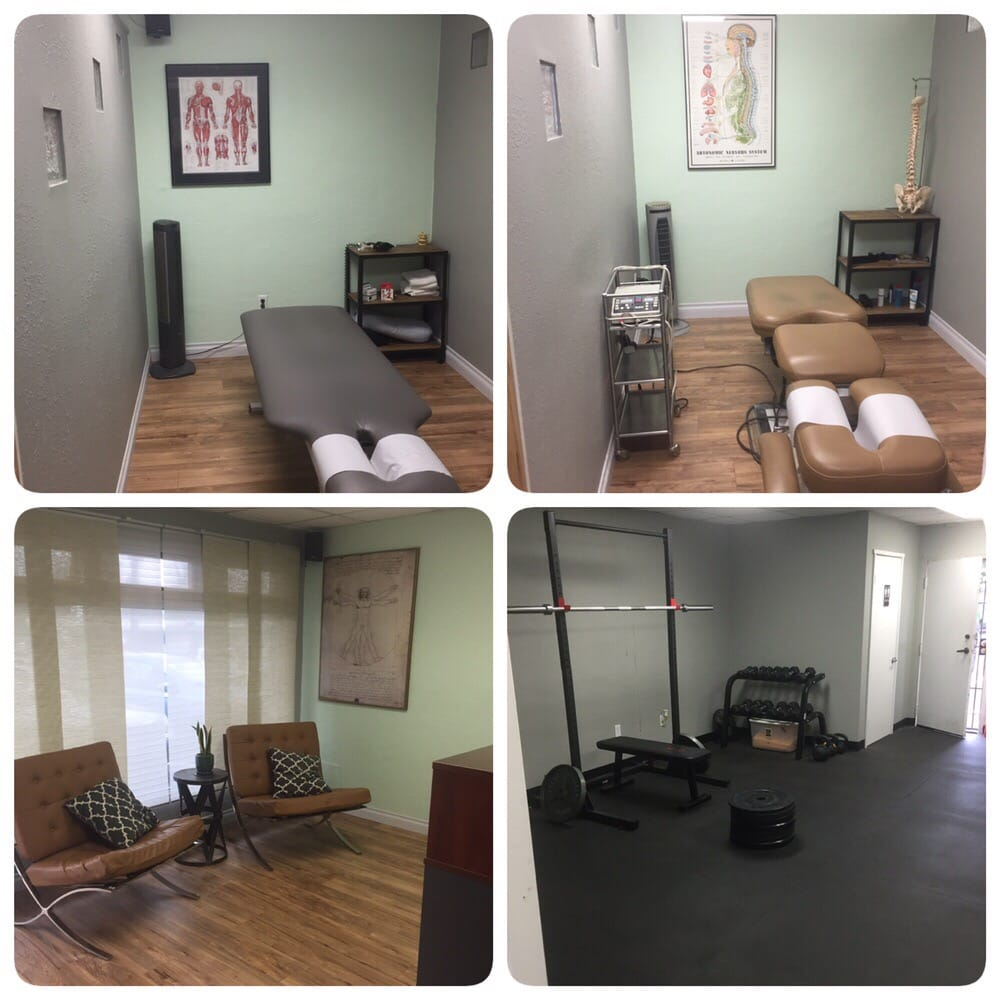 Symmetry Health Chiropractic