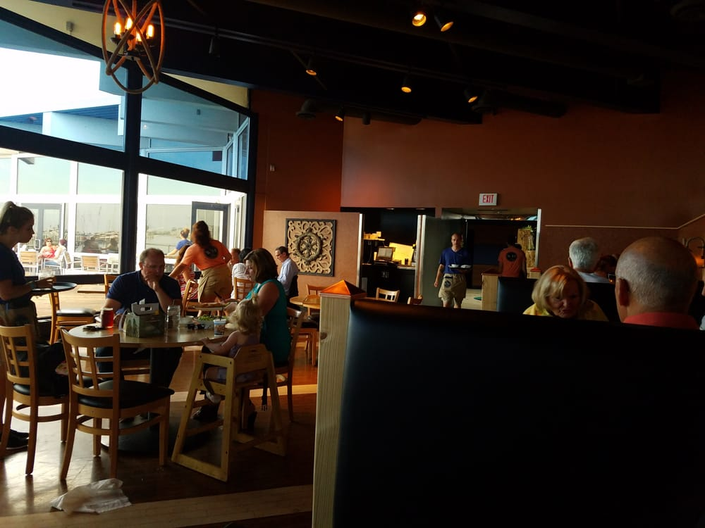 Restaurants In St Clair Shores On Jefferson