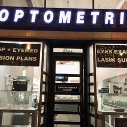 f116f694708b Optometrix - 62 Reviews - Optometrists - 6288 Hollywood Blvd ...