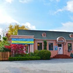 Photo Of St Paul S Nursery School Burlin Ca United States