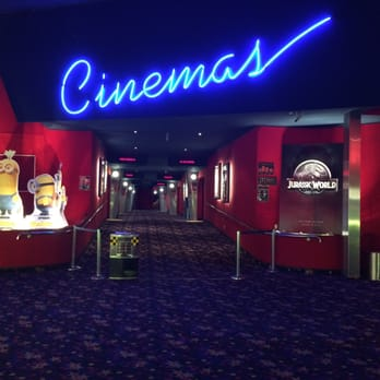 is now set as your favourite cinema Always get the best offers and content from the cinema you visit most. We're showing you the latest offers from this cinema as you browse the site.