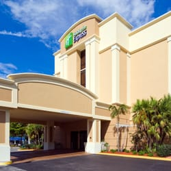 Holiday Inn Express Cape Coral Fort Myers Area 25 Reviews Hotels