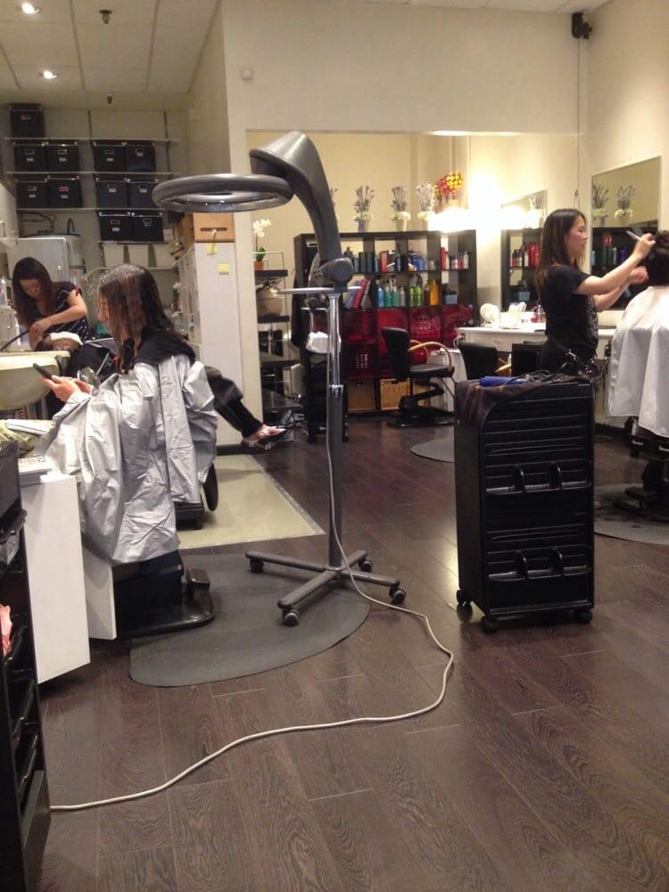 Glam Up 68 Reviews Hair Salons 22 Peace Plz