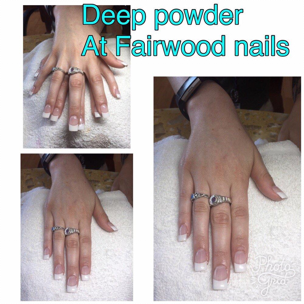 Deep powder - Yelp