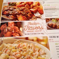 Superbe Photo Of Olive Garden Italian Restaurant   Round Rock, TX, United States