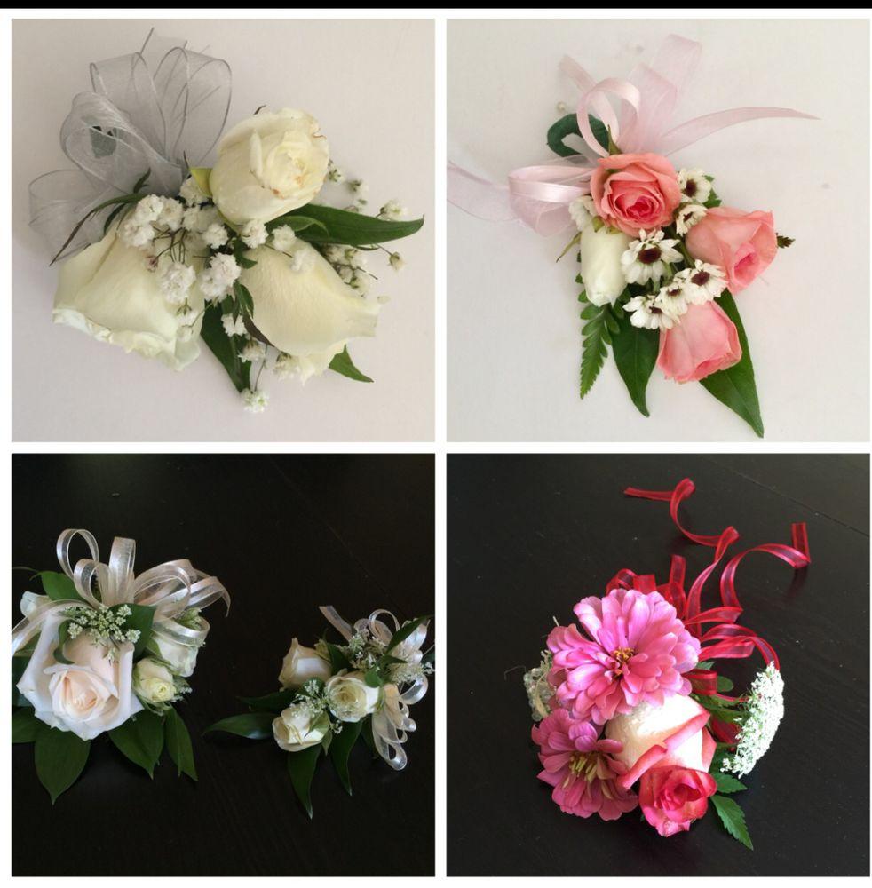 M&D Flowers: 33321 Grand River Ave, Farmington, MI