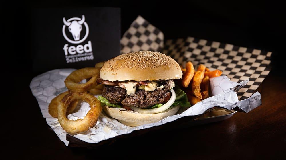 Feed Edinburgh
