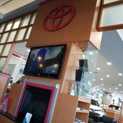 Photo Of Jay Wolfe Toyota Kansas City Mo United States