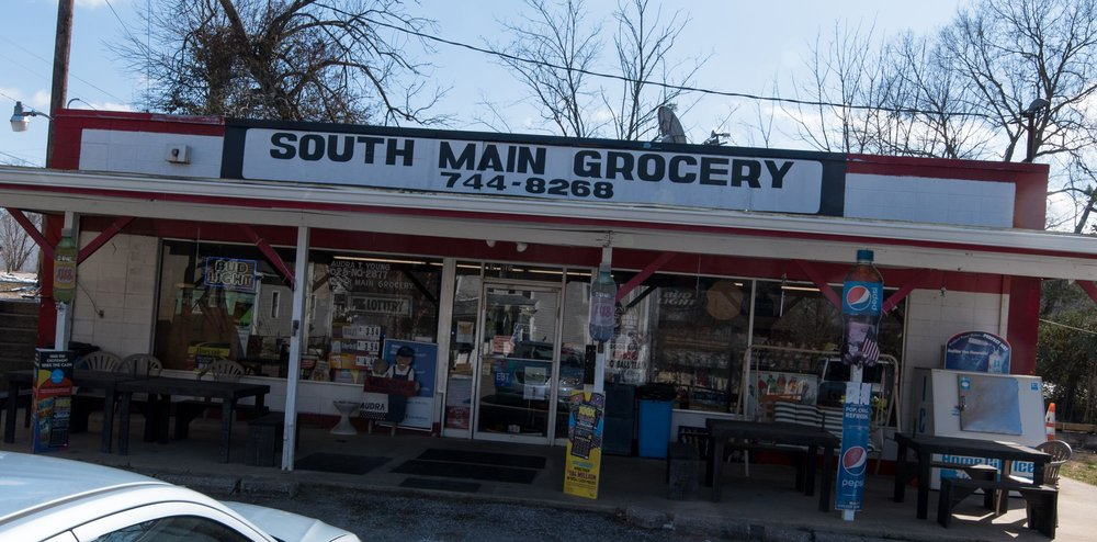 South Main Grocery & Grill: 385 S Main St, Winchester, KY