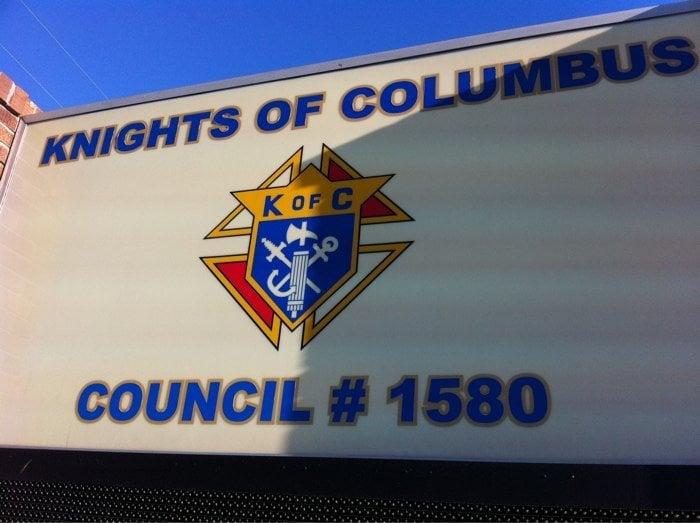 Knights of columbus sucks