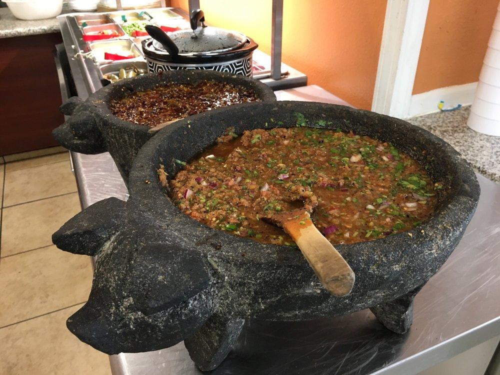 Tacos Pancho