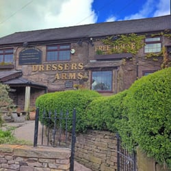 Photo Of Dressers Arms Chorley Lancashire United Kingdom The