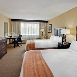 Photo Of Radisson Hotel Freehold Nj United States Two Double Beds