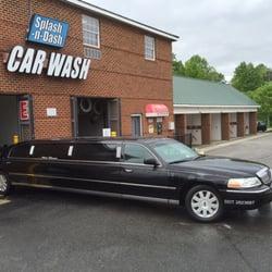 splash n dash car wash 25 fotos y 21 rese as lavado de autos 9940 mayland dr richmond va. Black Bedroom Furniture Sets. Home Design Ideas