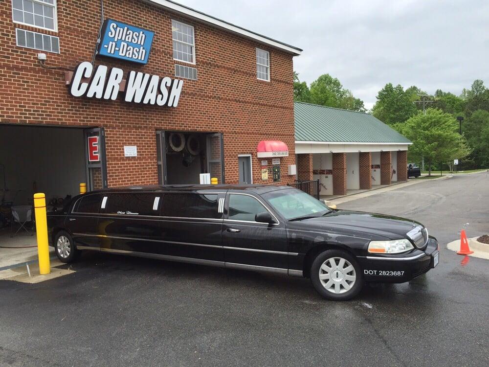 Car Wash Richmond Va