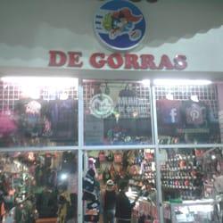 8dbdd2dac0536 mundo de gorras - Artículos deportivos - Blvd Insurgentes Esquina ...