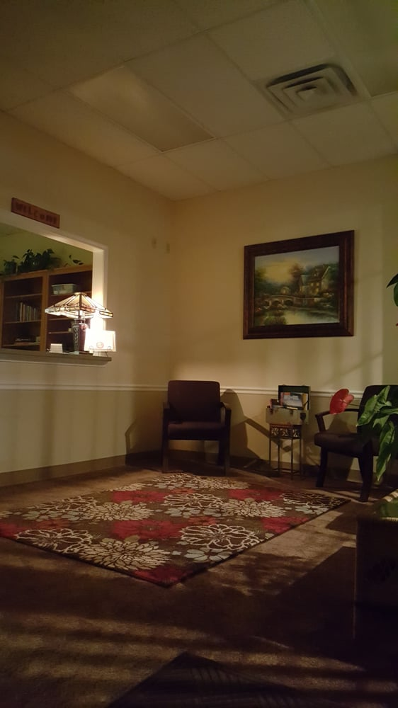 Inner Peace Body Studio: 9000 Rogers Ave, Fort Smith, AR