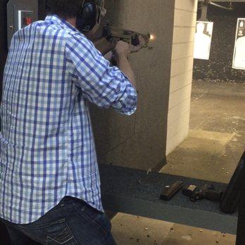 Photo Of Dfw Gun Range Training Center Dallas Tx United States