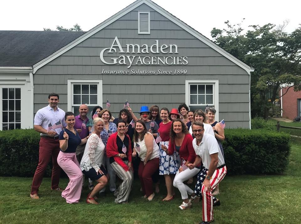 Amaden Gay Agencies: 11 Gay Rd, East Hampton, NY