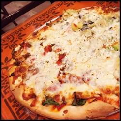 Photo Of Bazbeauxpizza Indianapolis In United States Za
