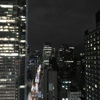 Sky Room New York Ny Estados Unidos