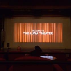Luna Theater Schwabach Programm