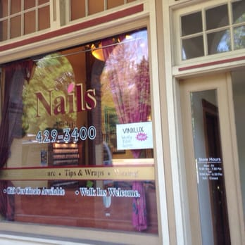 Glen ridge nails 13 photos 30 reviews nail salons for A list nail salon bloomfield nj