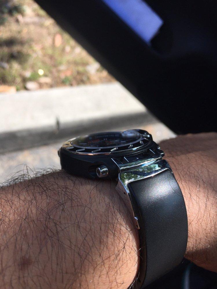 Accutime Watch & Jewelry Repair