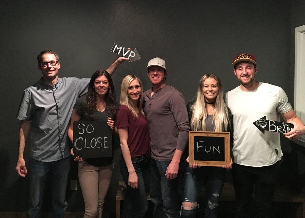 Billings Escape Room: 2593 Overland Ave, Billings, MT
