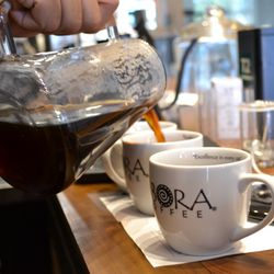 1 Ubora Coffee