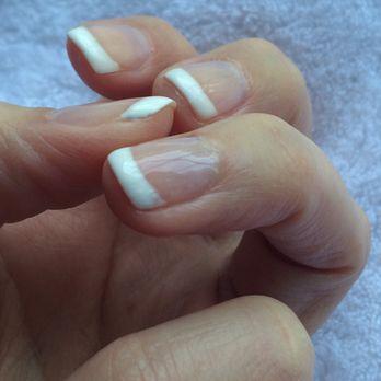 Glamour Nails Spa Stafford Va