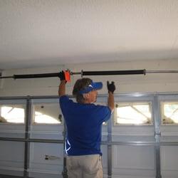 Access garage door service repair puertas de garaje for Garage door repair bradenton