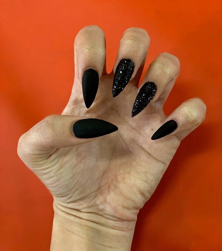 Elegant Nails & Spa: 1130 Fremont Blvd, Seaside, CA