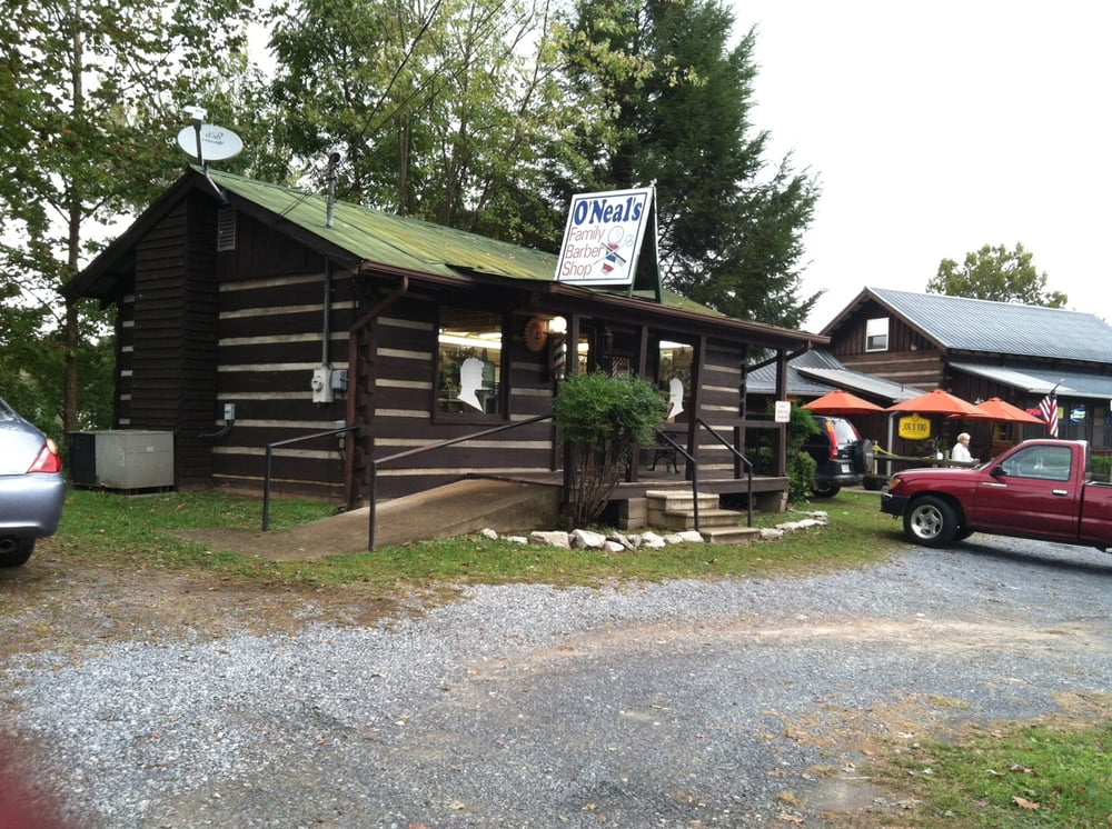 O'neal's Family Barber & Beauty Salon: 3335 E 1st St, Blue Ridge, GA
