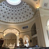 Basilica of the Assumption - 408 N Charles St, Downtown